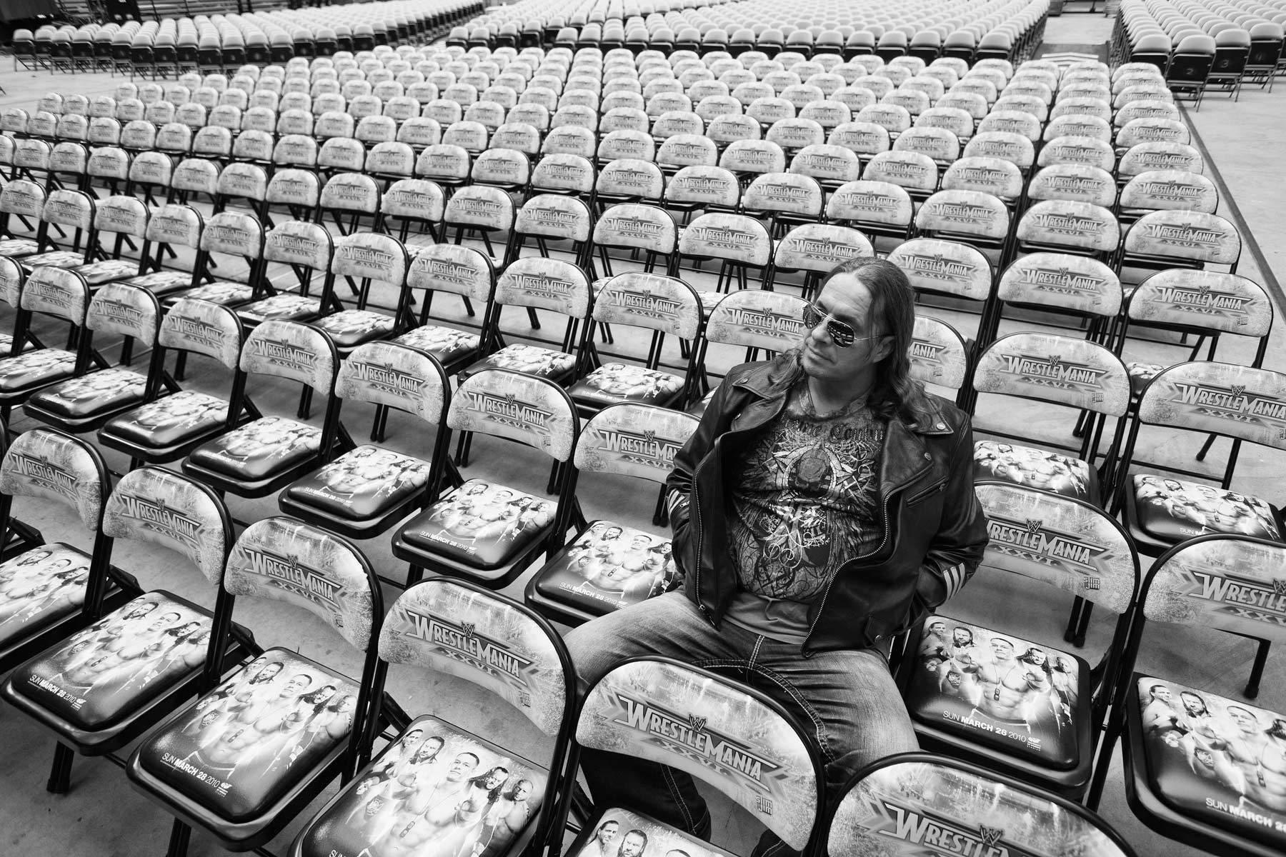 Documentary Photographer_WWE photography_Bret Hart_Diary_24