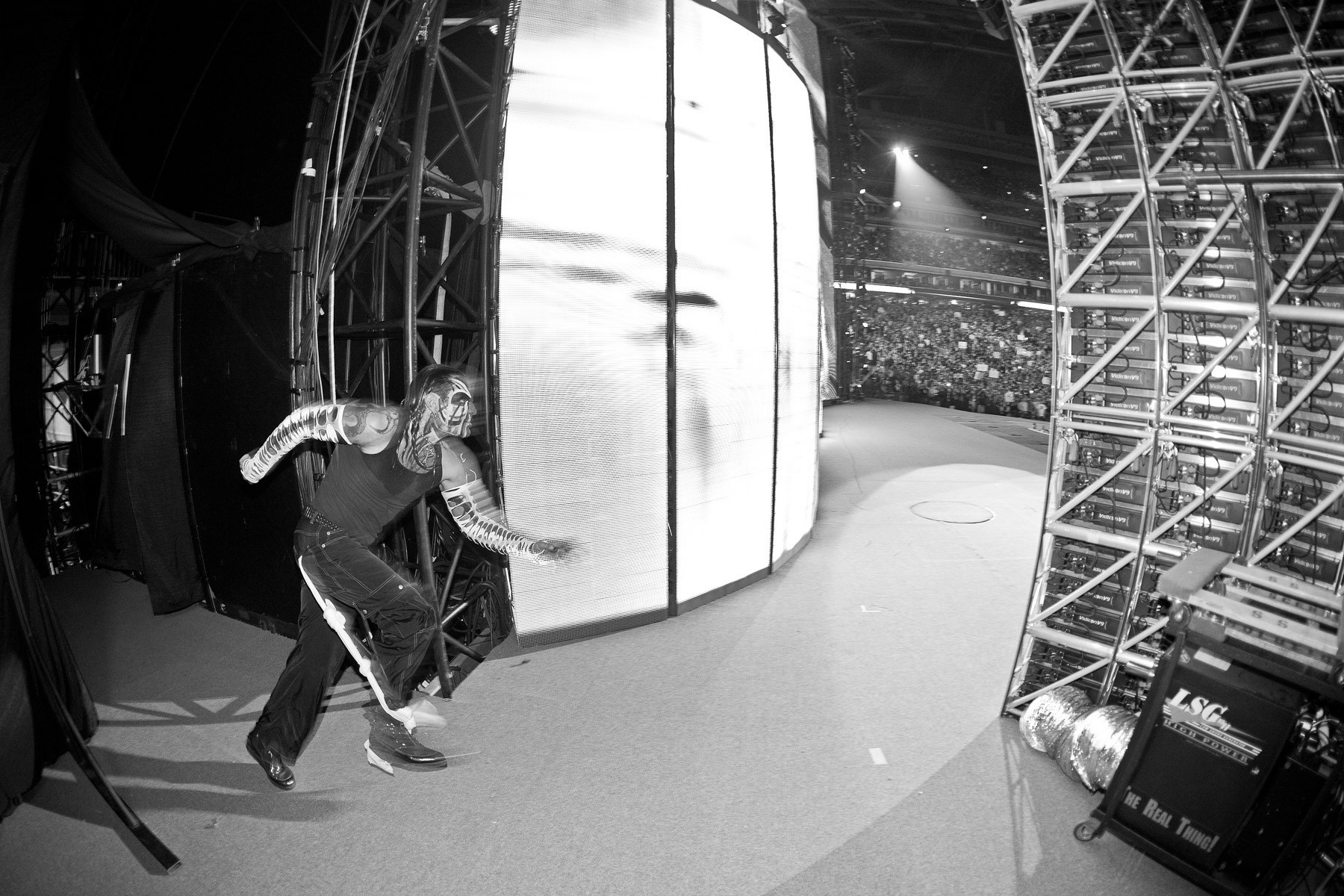Documentary Photographer_WWE photography_Matt & Jeff Hardy_Diary_17