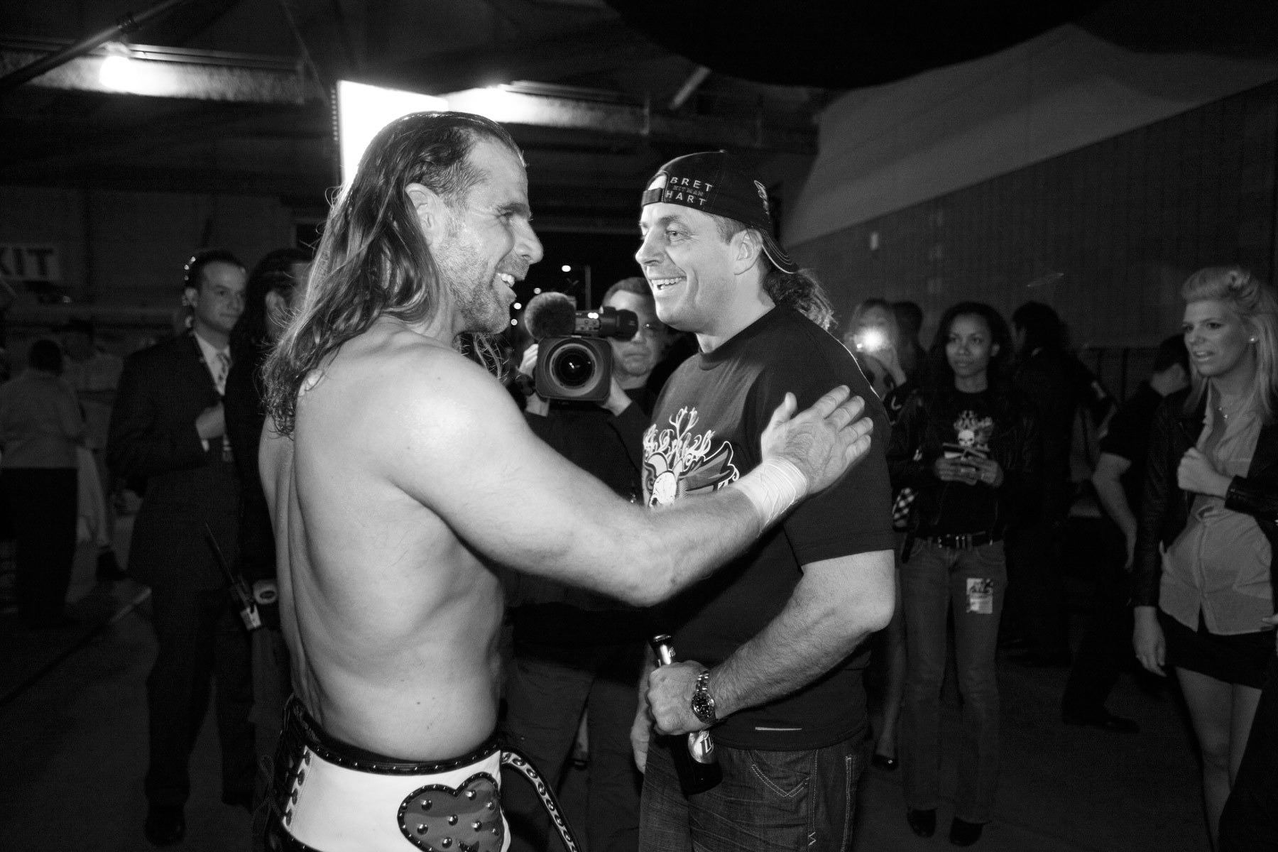 Documentary Photographer_WWE photography_Bret Hart_Diary_40