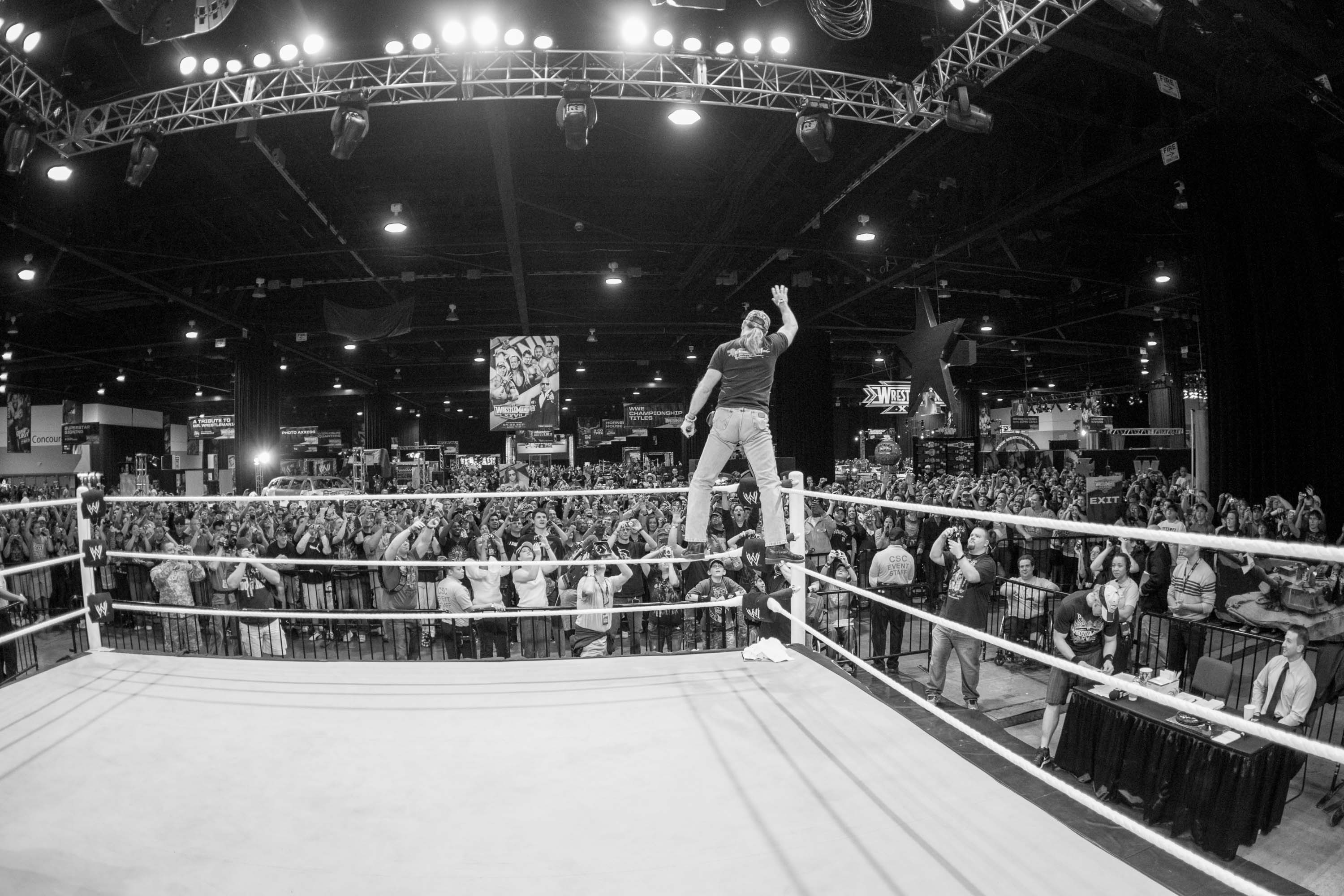 Documentary Photographer_WWE photography_Shawn Michaels_Diary_10