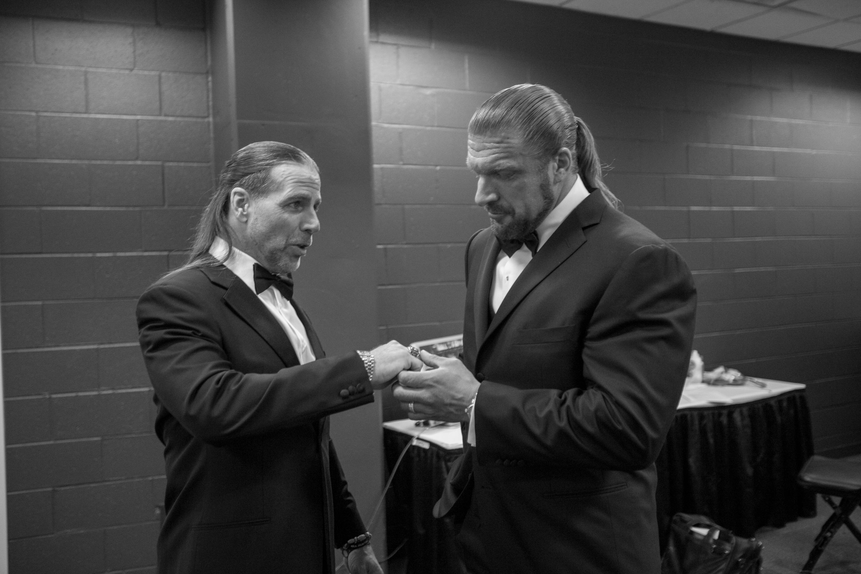 Documentary Photographer_WWE photography_Shawn Michaels_Diary_16