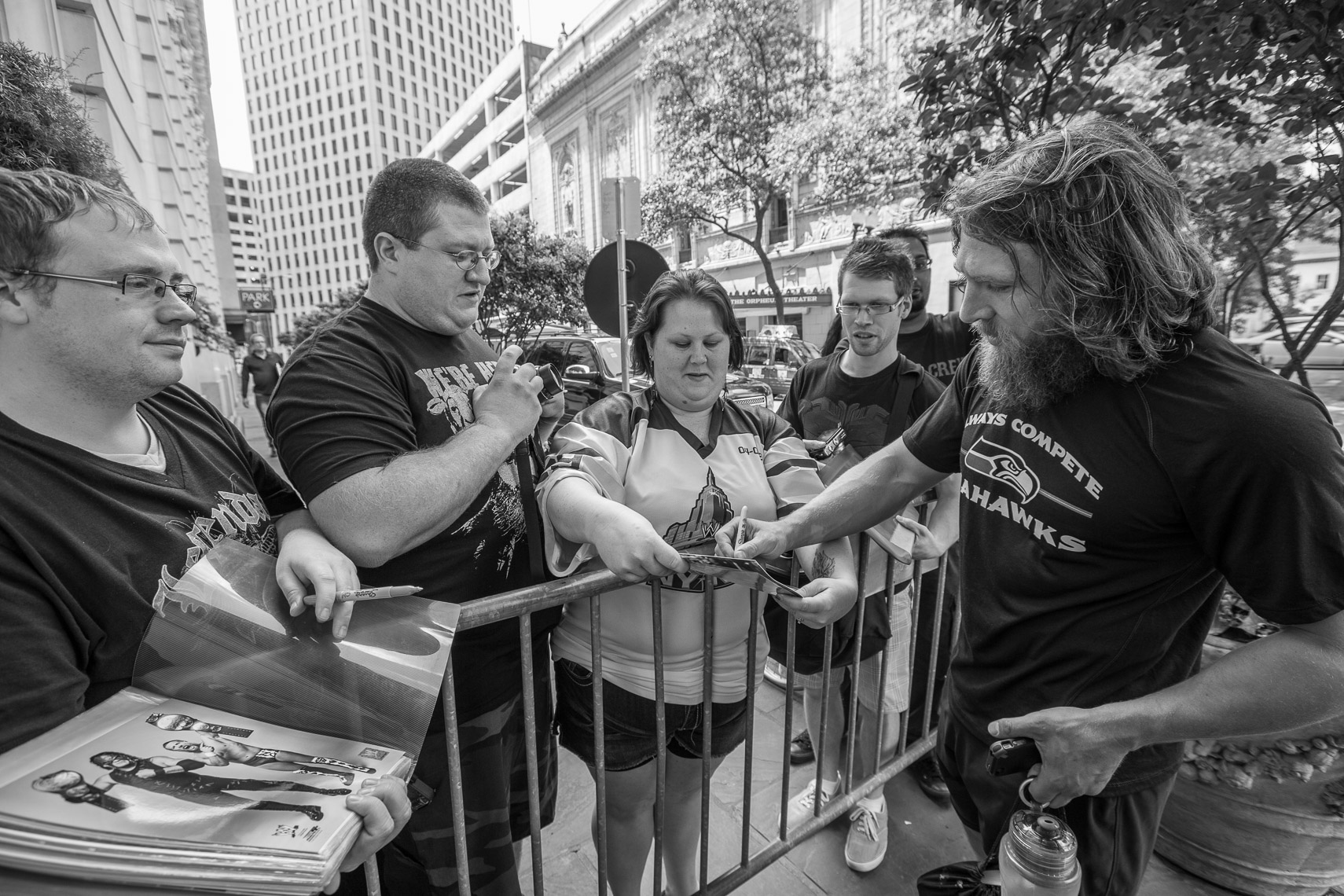Documentary Photographer_WWE photography_Daniel Bryan_Diary_08