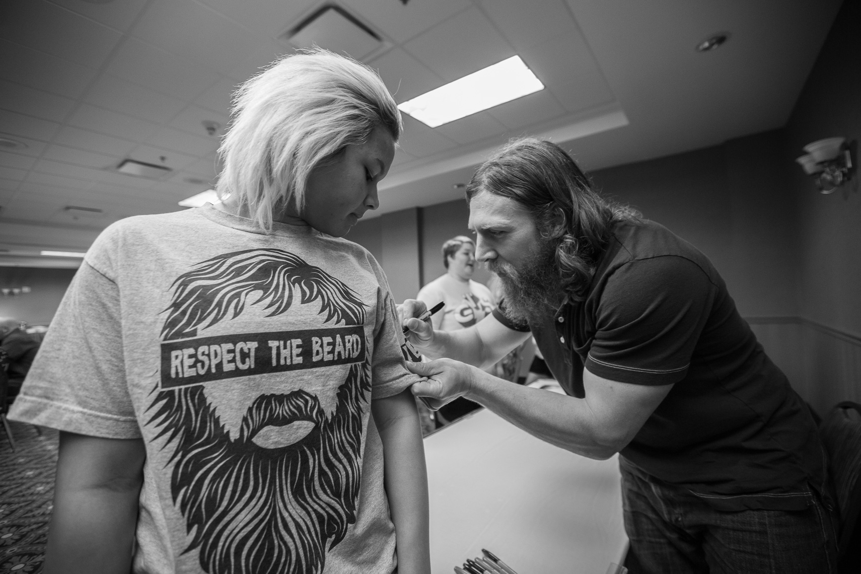 Documentary Photographer_WWE photography_Daniel Bryan_Diary_24
