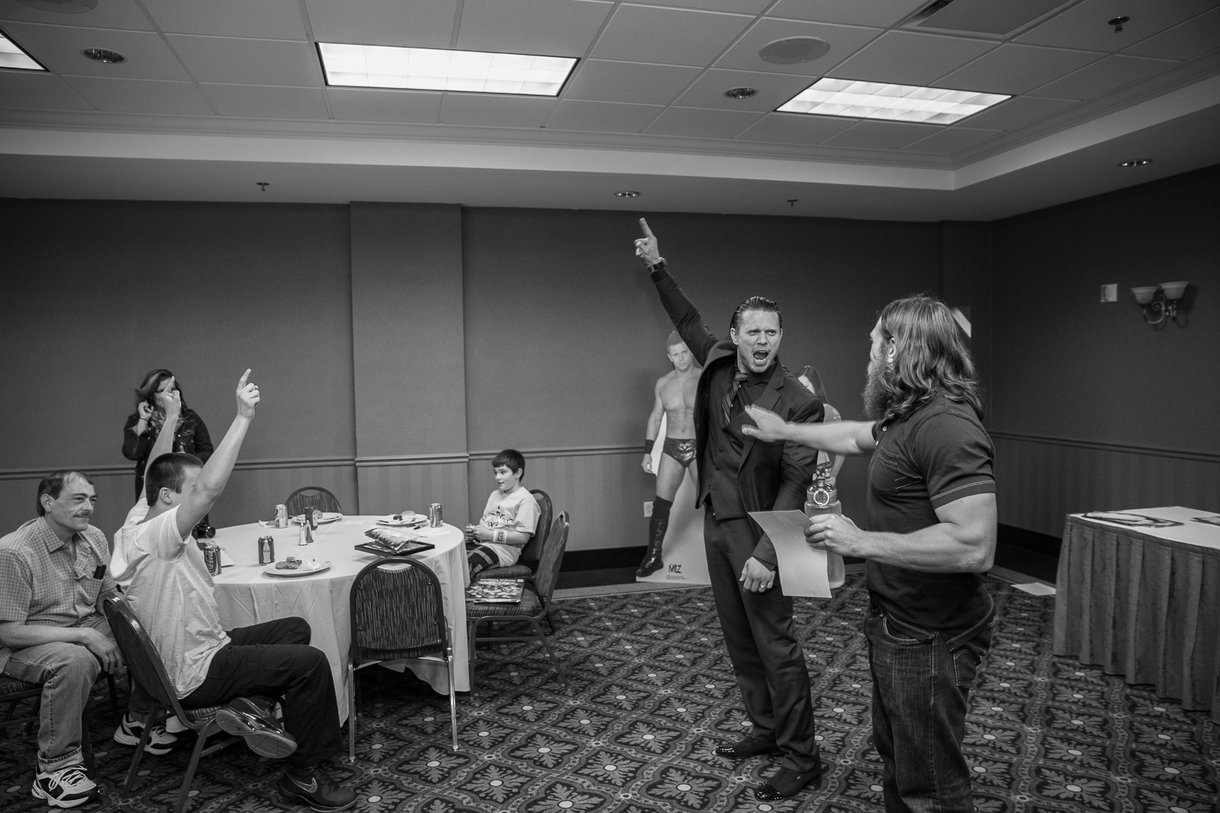 Documentary Photographer_WWE photography_Daniel Bryan_Diary_26