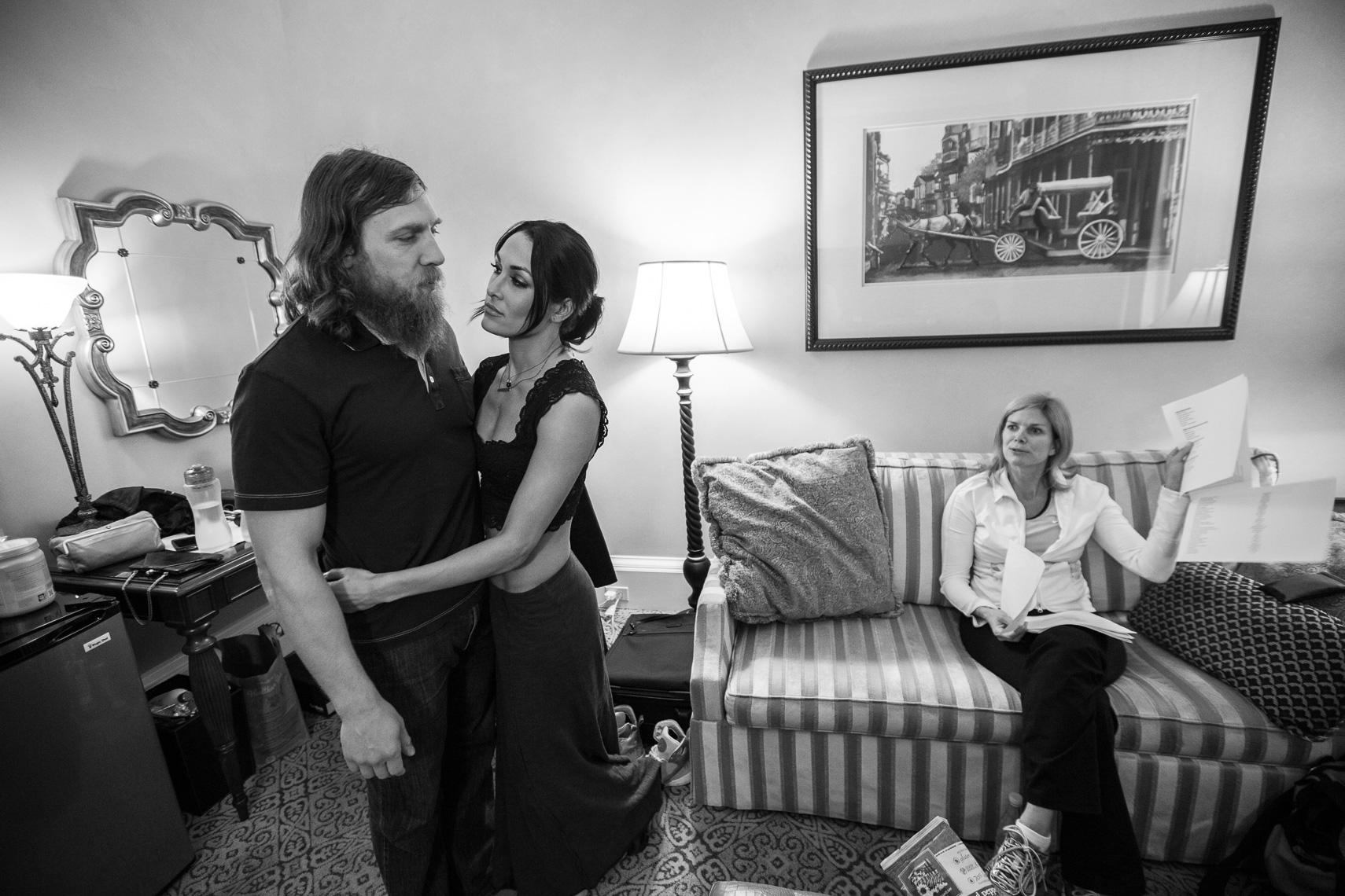 Documentary Photographer_WWE photography_Daniel Bryan_Diary_28