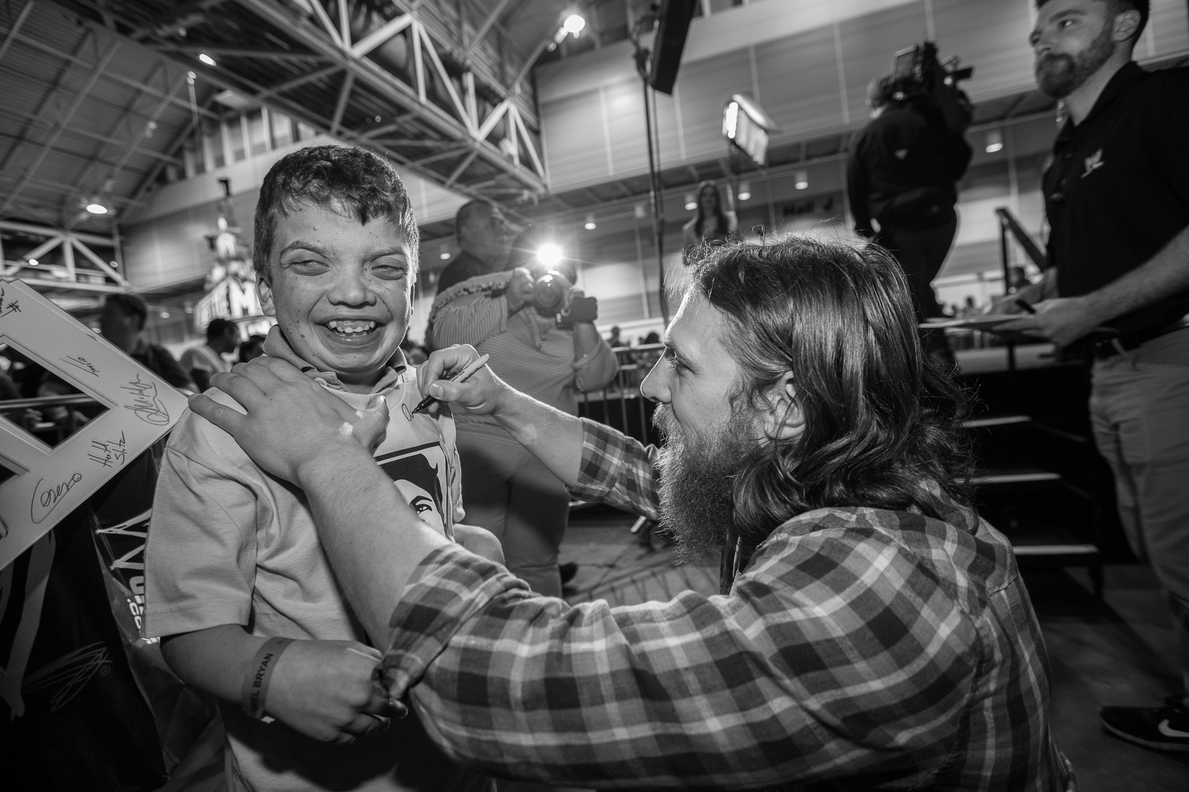 Documentary Photographer_WWE photography_Daniel Bryan_Diary_29
