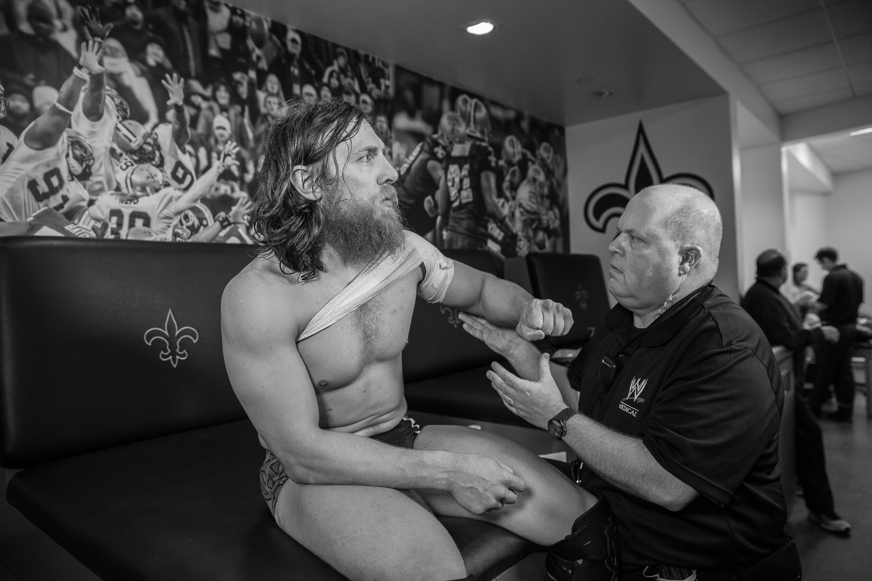 Documentary Photographer_WWE photography_Daniel Bryan_Diary_47